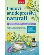 I nuovi antidepressivi naturali