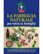 La farmacia naturale per tutta la famiglia
