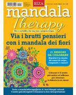 Mandala Therapy - I Fiori n. 4