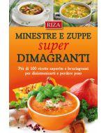 Minestre e zuppe super dimagranti