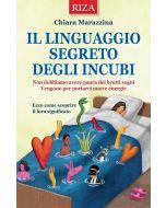 Il linguaggio segreto degli incubi