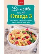 Le ricette con gli Omega 3