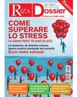 Riza Dossier: Come superare lo stress