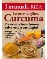 I manuali di Riza: La meravigliosa curcuma