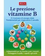 Le preziose vitamine B