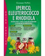 Iperico, eleuterococco e rhodiola