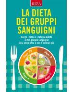 La dieta dei gruppi sanguigni