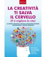 La creatività ti salva il cervello