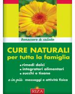 Cure naturali per tutta la famiglia